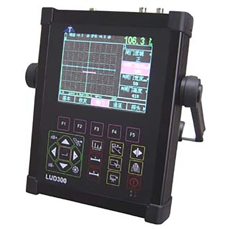 LUD300数字超声波探伤仪