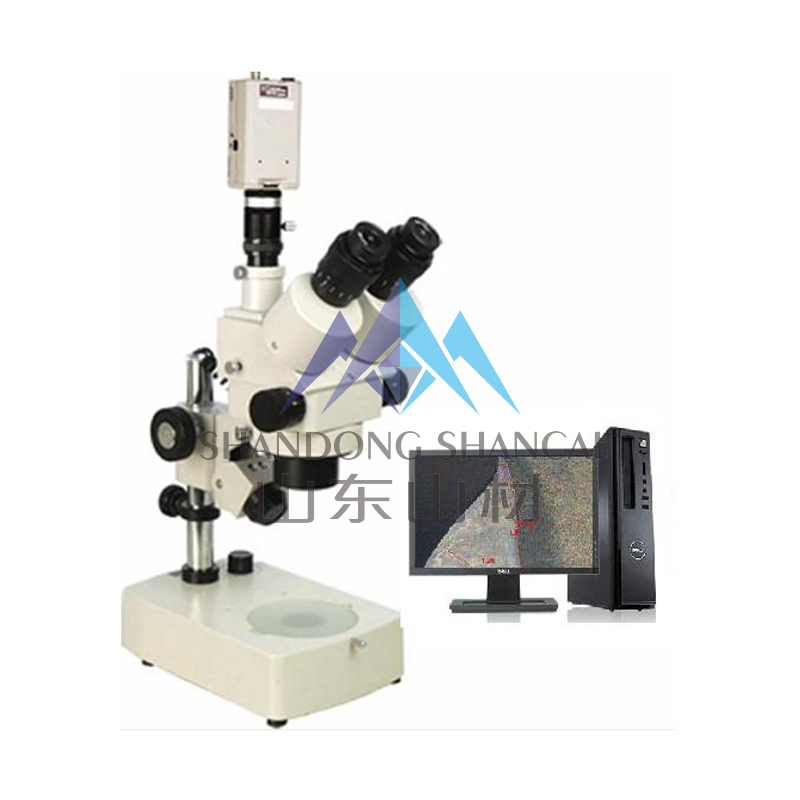 體視顯微鏡ZOOM-600C