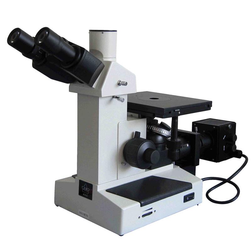4XC-TV型金相顯微鏡