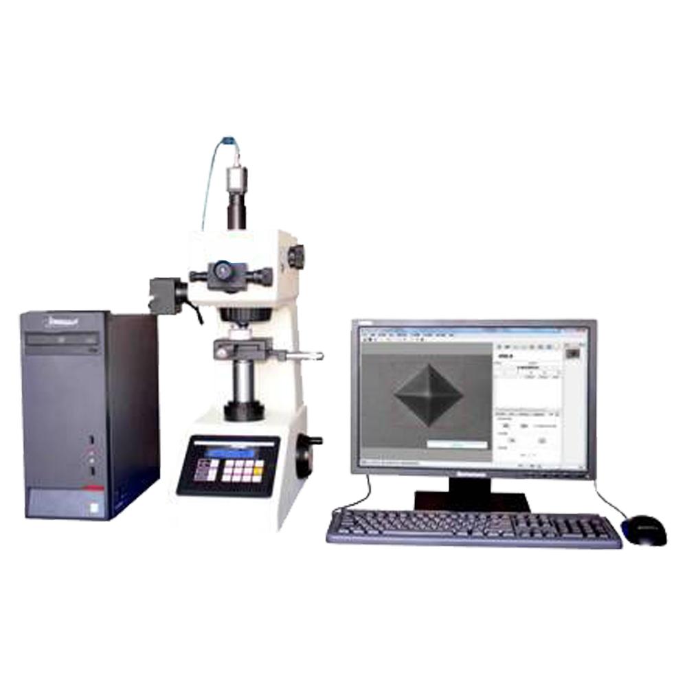 HVT-1000A數顯顯微硬度計