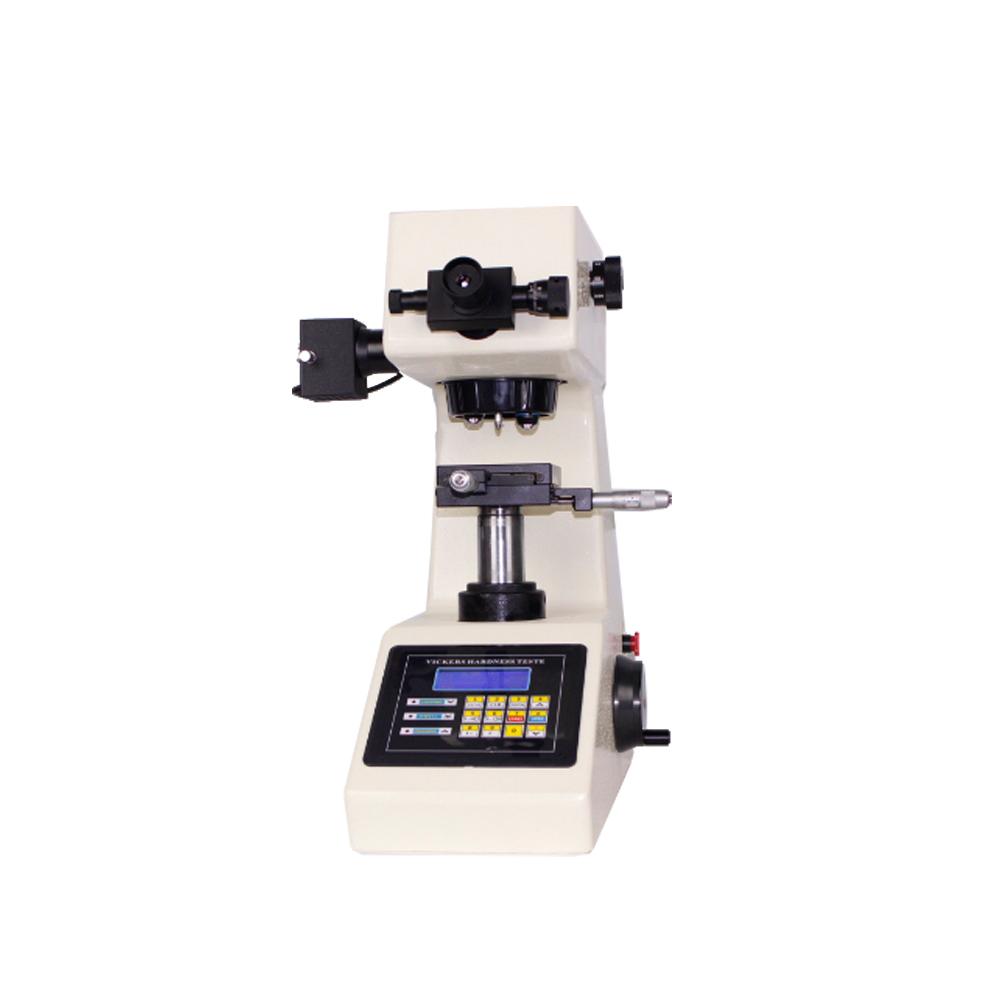 HV-1000A型显微硬度计