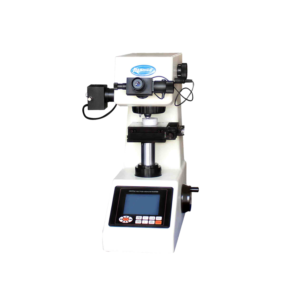 HVS-1000B數顯顯微維氏硬度計