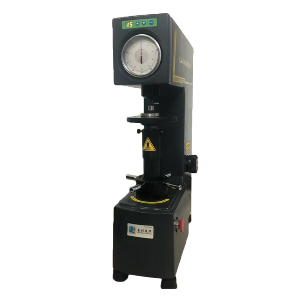 HRD-150電動洛氏硬度計