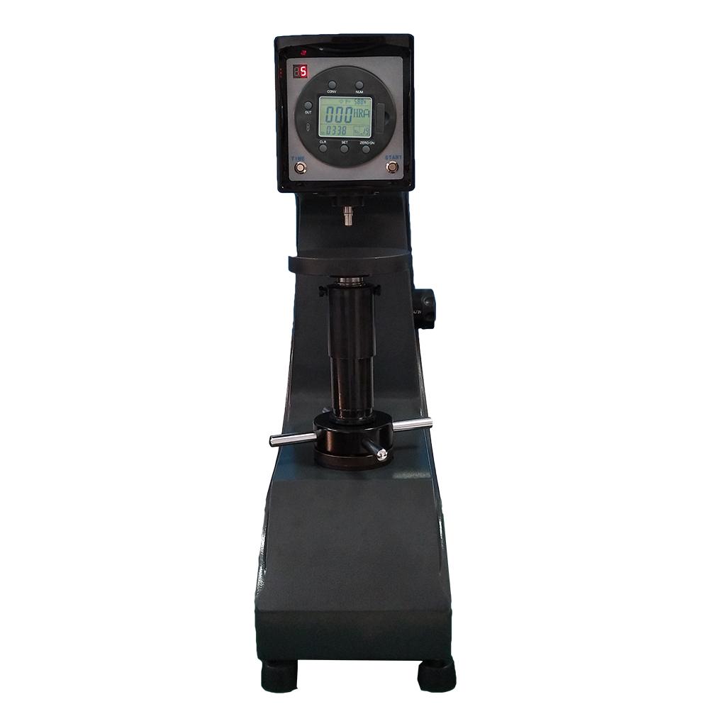 XHRD-150S型電動數顯塑料洛氏硬度計