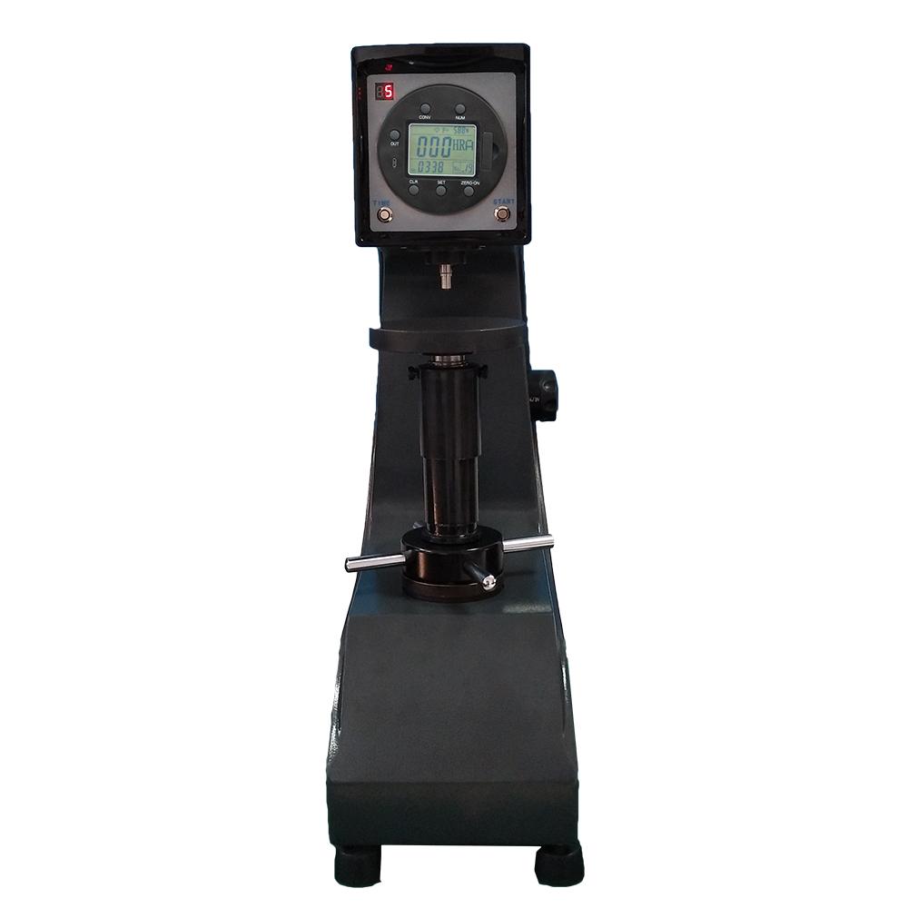 XHRD-150S型电动数显塑料洛氏硬度计