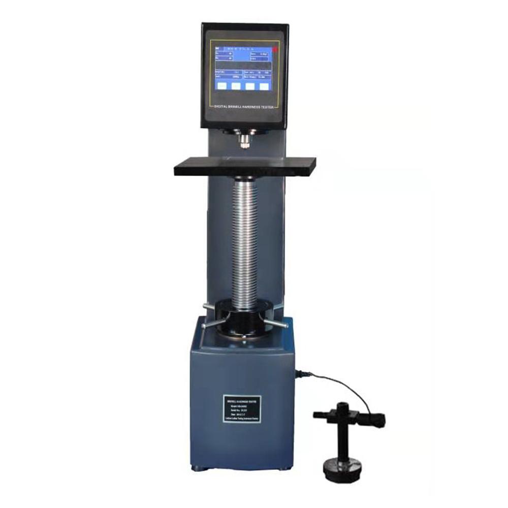 MHB-3000電子布氏硬度計