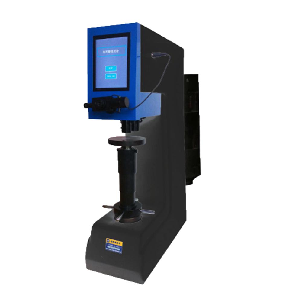 400HBS-3000觸摸屏自動轉塔數顯布氏硬度計