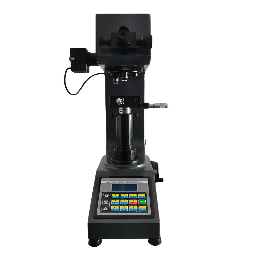 HV-50A型維氏硬度計