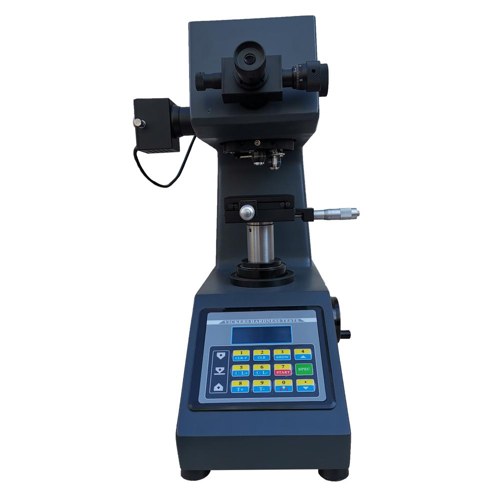 HV-1000A/B显微硬度计