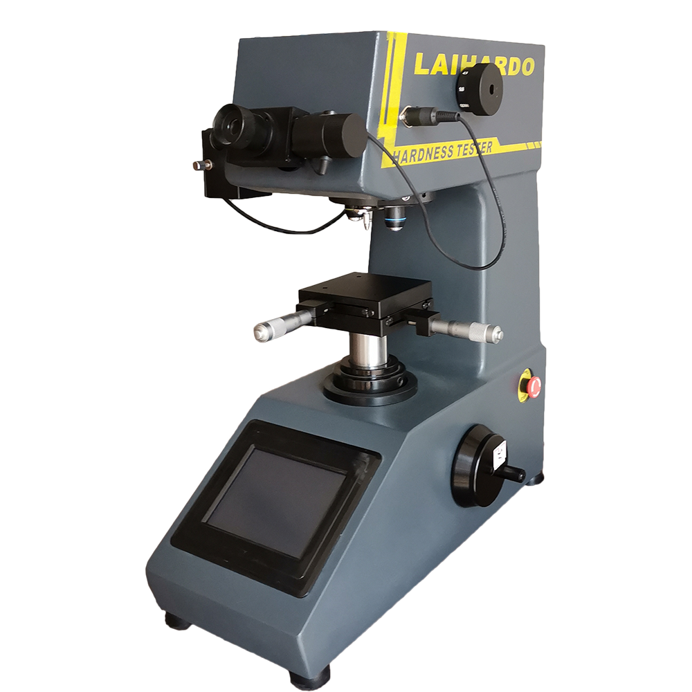 HVS-1000A數顯顯微硬度計