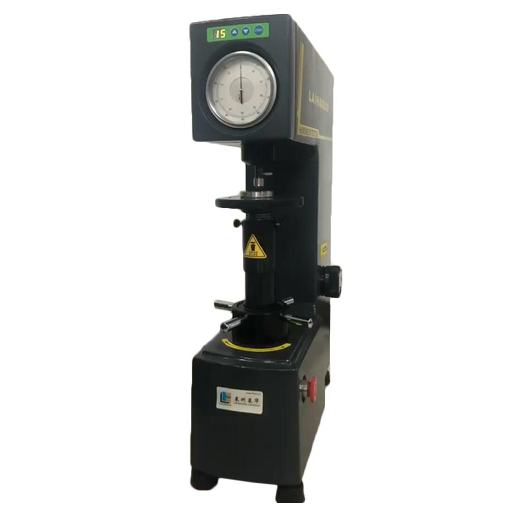 HSRD-45电动表面洛氏硬度计