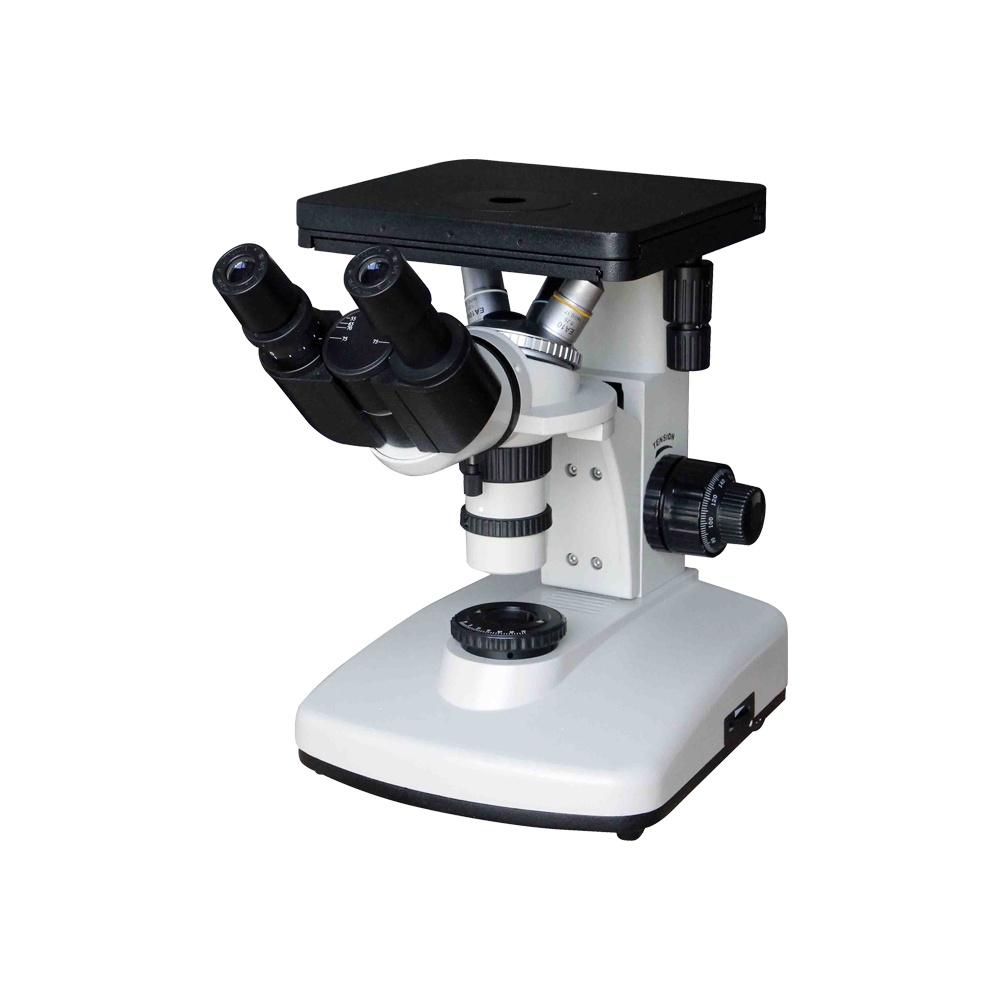 4XB系列小型金相显微镜