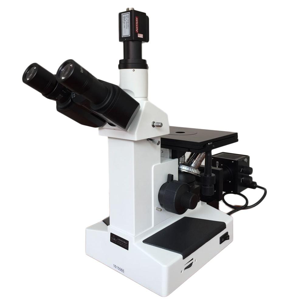 4XC金相顯微鏡