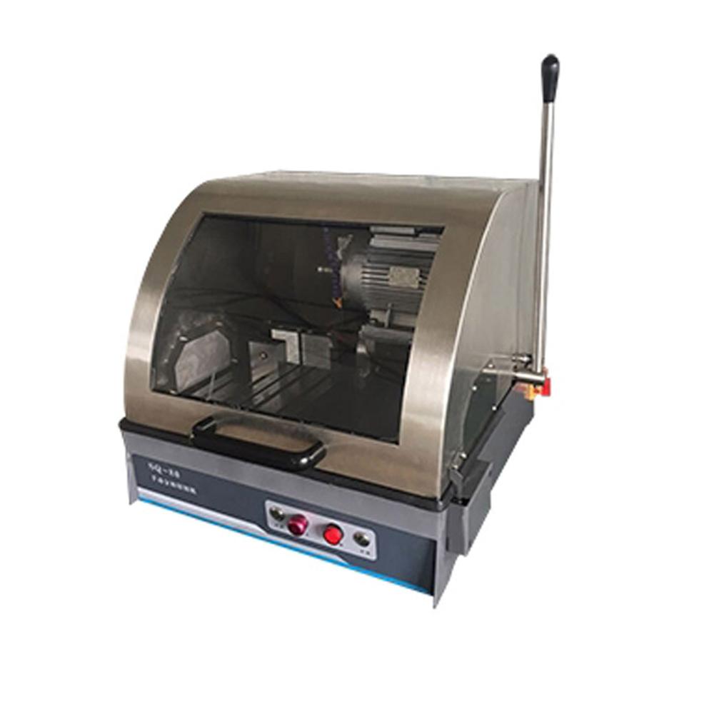 SQ-80金相試樣切割機