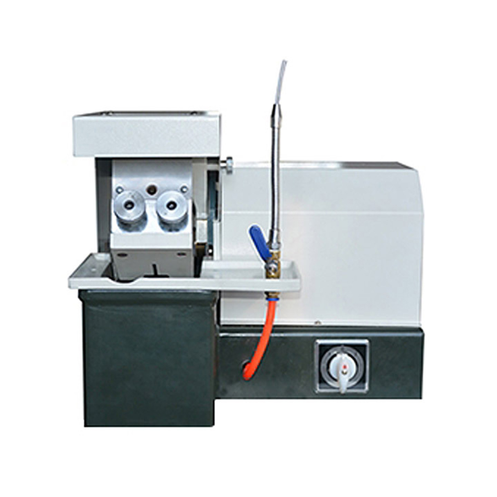 Q-2A型金相試樣切割機