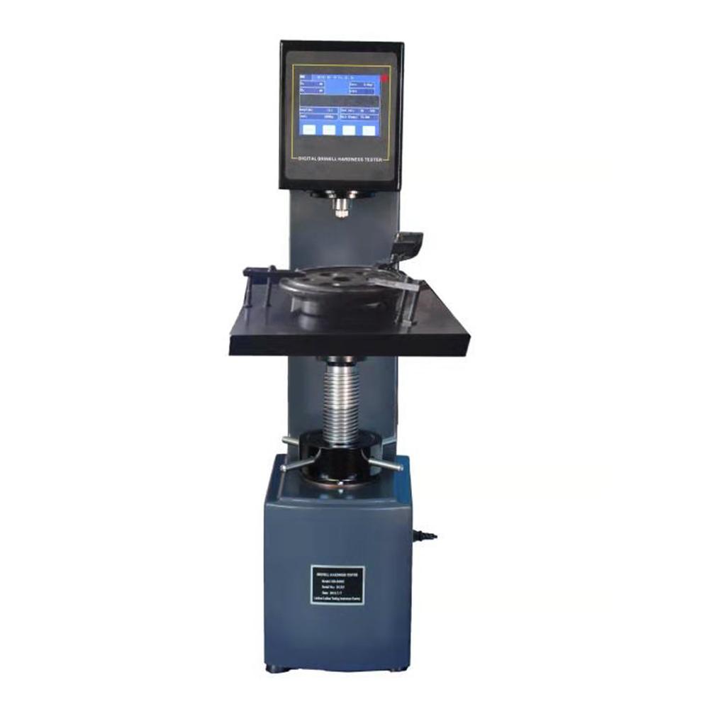 HB-3000D中型布氏硬度計