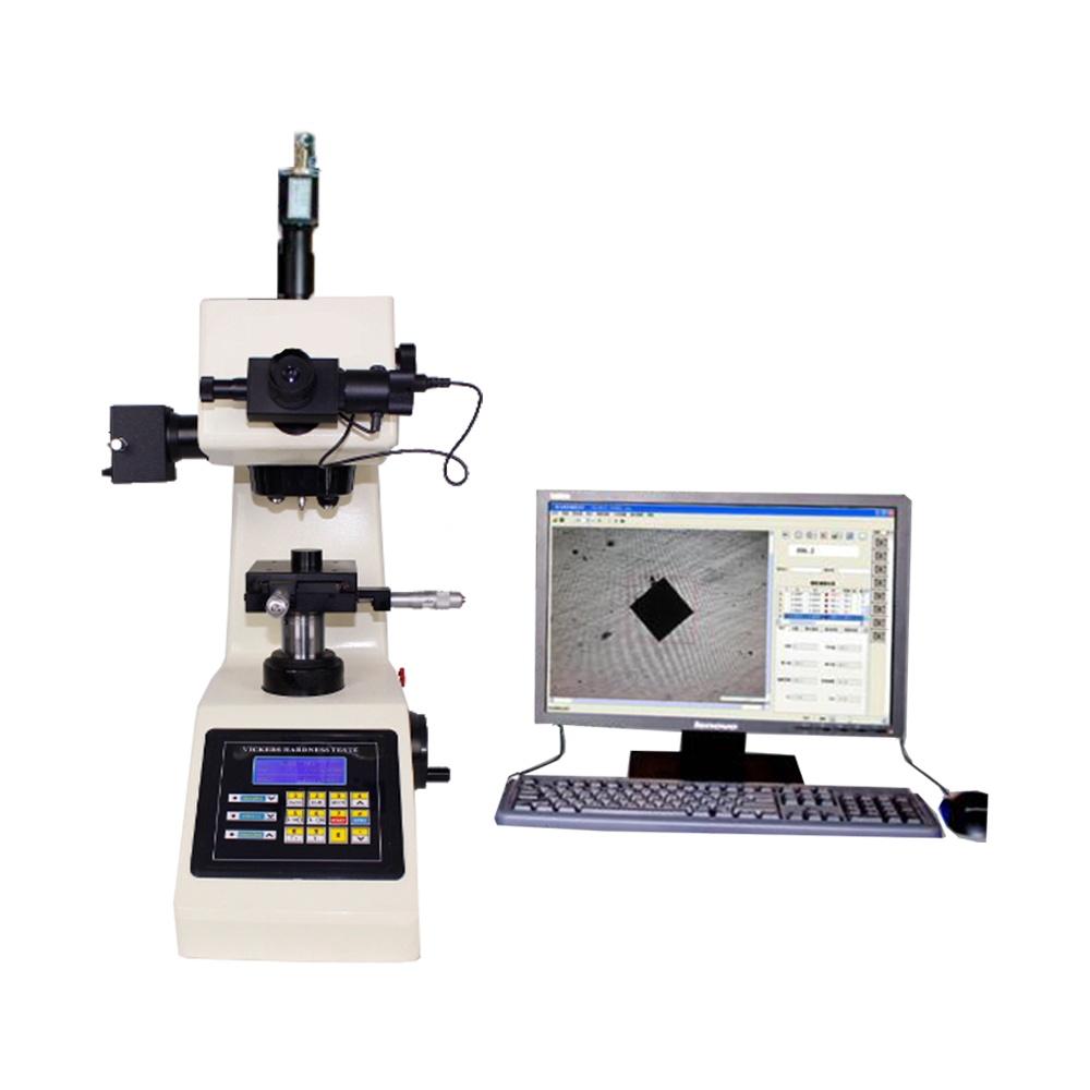HVT-1000型圖像處理顯微維氏硬度計