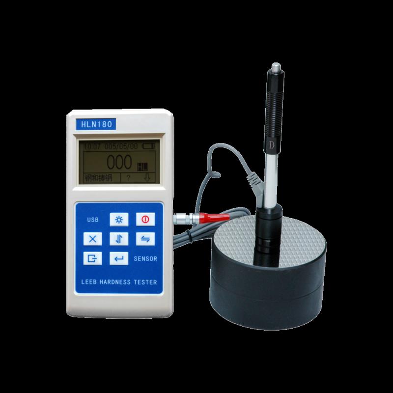 HLN180便攜式里氏硬度計