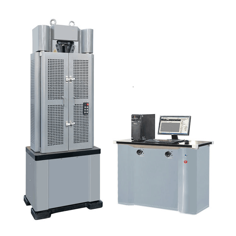WPW-300D屏顯式液壓萬能試驗機