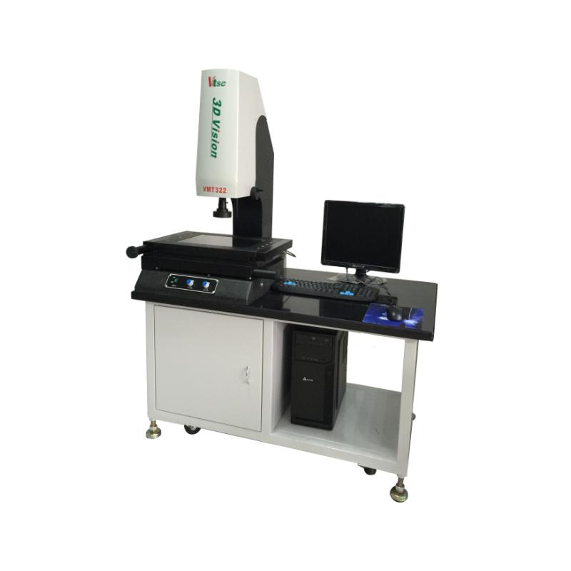 高階型手動影像測量儀