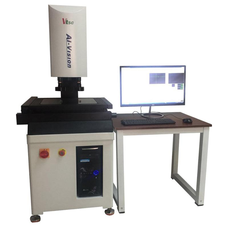 VMTWO雙鏡頭智能影像測量儀