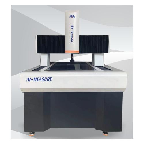 全自动大量程影像测量仪