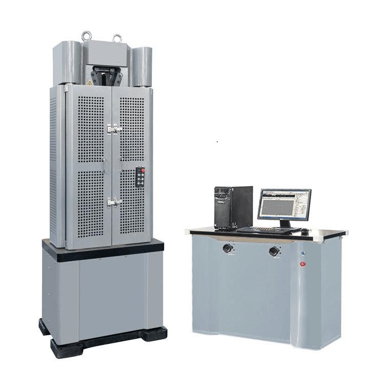 WPW-1000D屏显式液压万能试验机