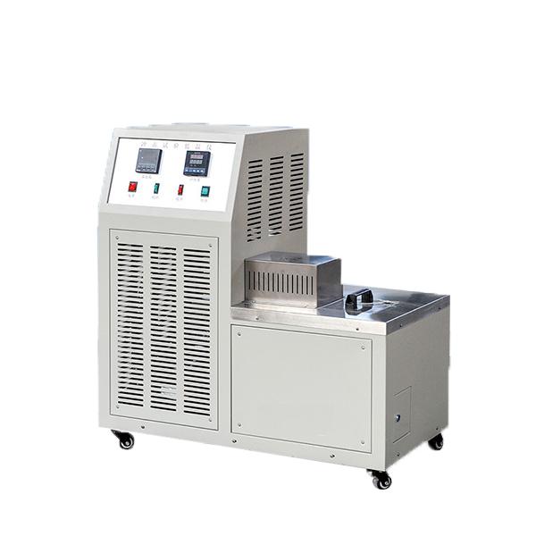 DWC-60冲击试验低温槽/仪