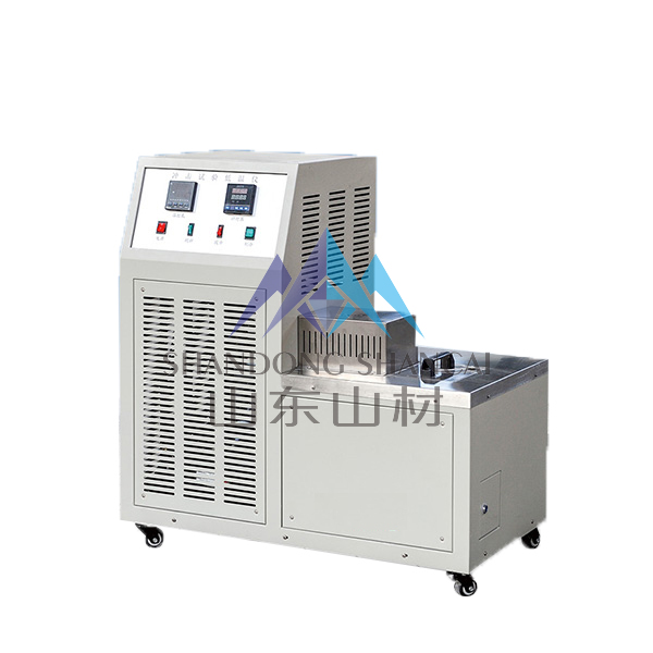 DWC-80冲击试验低温槽/仪